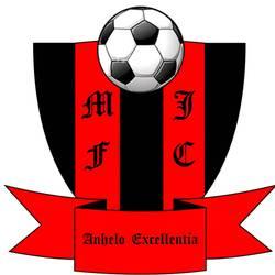 Moston Juniors U9's team badge
