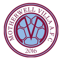 Motherwell Villa AFC team badge