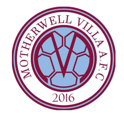 Motherwell Villa B AFC team badge