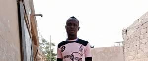 MUHD Inuwa