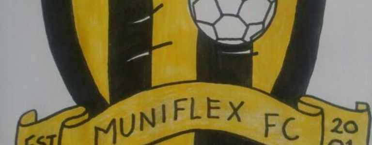 Muniflex - Football team photo