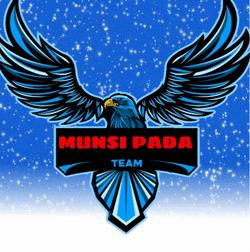 Munsi Pada FC team badge