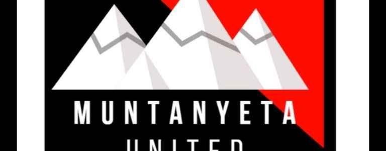 Muntanyeta United team photo