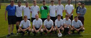 Naas AFC (Whites)