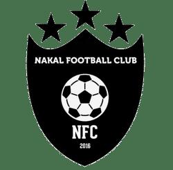 NAKAL FC team badge