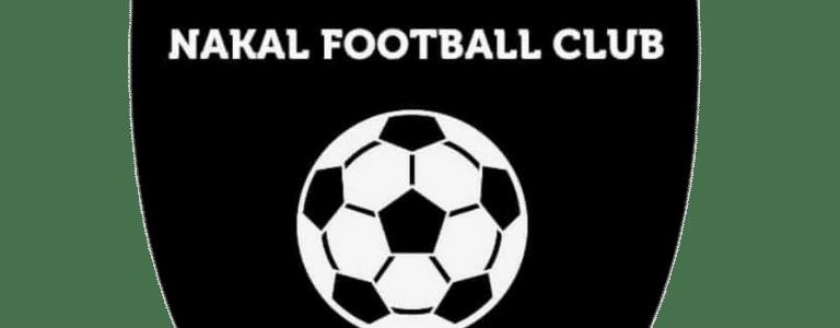NAKAL FC team photo