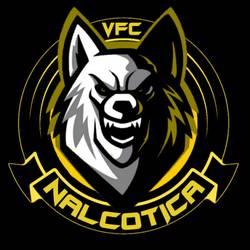 Nalcotica VFC team badge
