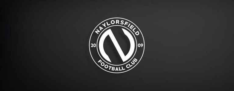 Naylorsfield FC team photo