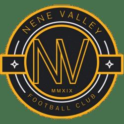 Nene Valley FC U16 team badge