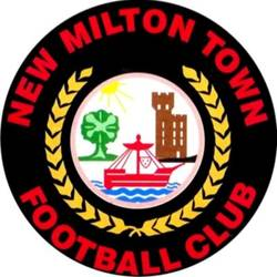 New Milton Town - West Division team badge