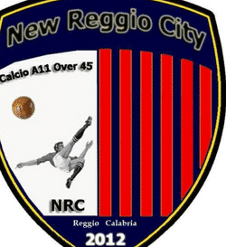 New Reggio City team badge