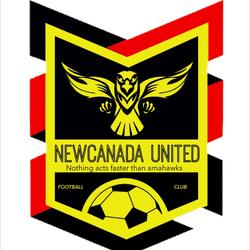 Newcanada United Football Club team badge