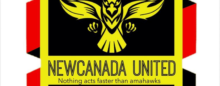 Newcanada United Football Club team photo