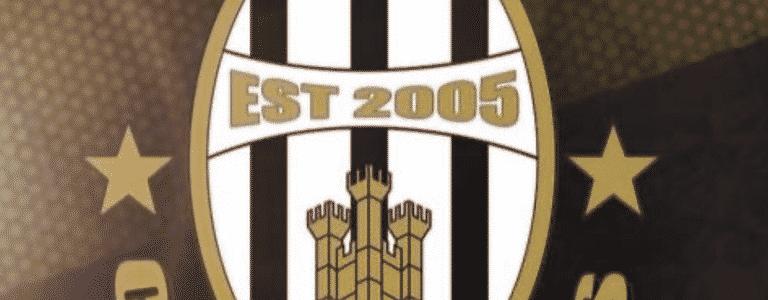 Newcastle City Juniors U9 Barca team photo