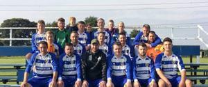 Newstock rangers football club