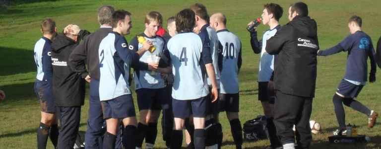 Newton Abbot 66 1st - Division 1 team photo