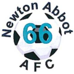 Newton Abbot 66 2nd - Division 4 team badge