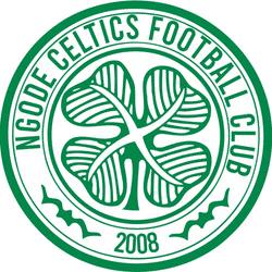 Ngode Celtics team badge