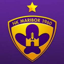 NK Maribor B team badge