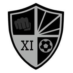 Noblelads XI team badge