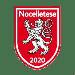 Nocelletese Football Club team badge