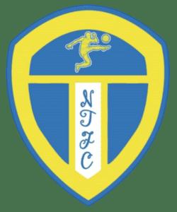 Normanton Town FC U10 Whites team badge