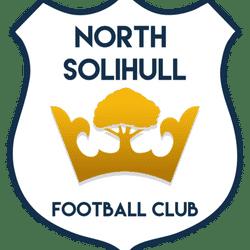 North Solihull FC team badge