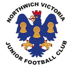 Northwich Victoria Juniors FC U13 team badge