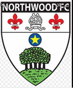 Northwood U11 Reds team badge