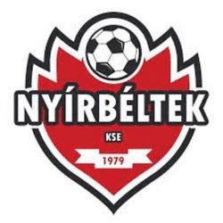 Nyírbéltek KSE team badge