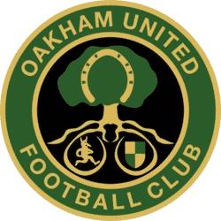 Oakham United U17's team badge