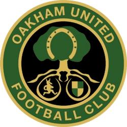 Oakham United U18 team badge