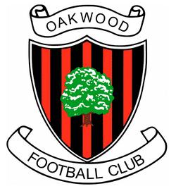 Oakwood U23 team badge