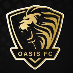 Oasis FC team badge