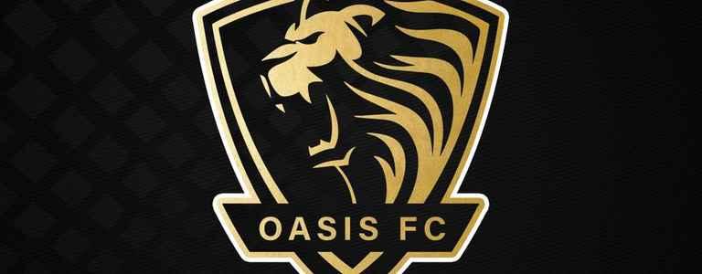 Oasis FC team photo