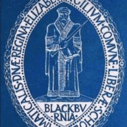 Old Blackburnians AFC First team badge