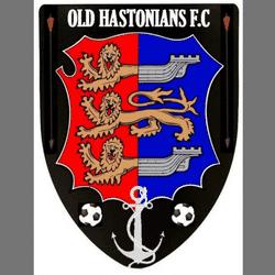 Old Hastonians team badge