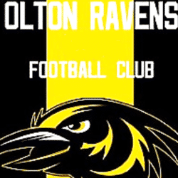 Olton Ravens FC team badge