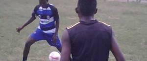 Oluwabusayo Rapheal Daramola