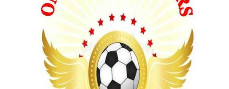 ONYATTA ALL-STARS FOOTBALL CLUB team photo