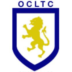 Oporto Cricket & Lawn Tennis Club team badge