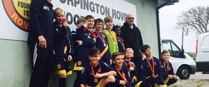 Orpington Rovers Pumas