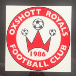 Oxshott Royals U9s Tigers team badge