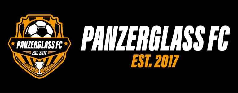 Panzerglass FC team photo