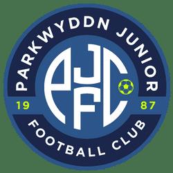 Parkwyddn Juniors U12's Predators team badge