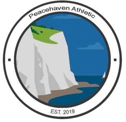 Peacehaven Athletic First team badge