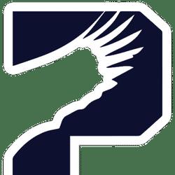 Pebblebrook High School Girls Varsity team badge