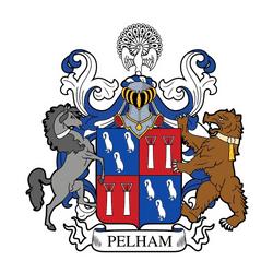 Pelham Arms team badge