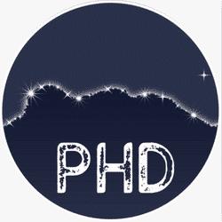 PhD team badge