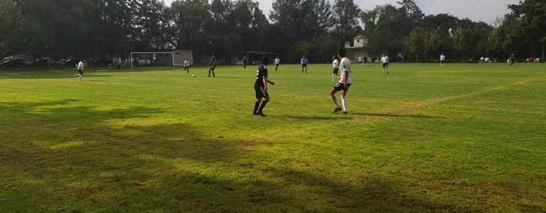 Piamonte FC team photo